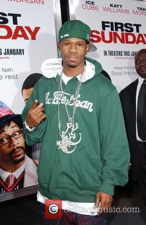 Chamillionaire Refuses To Take 50'S Bait