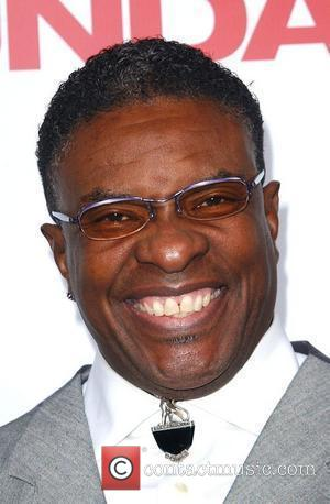 Keith David LA Premiere of 'First Sunday' at the The Cinerama Dome.  Los Angeles, CA - 10.01.08