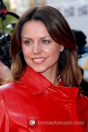 Beverley Turner Flashback of a Fool World Premiere held at the Empire Leicester Square - Arrivals London, England - 13.04.08
