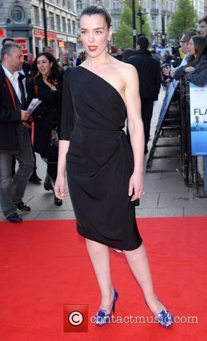 Olivia Williams Flashback of a Fool World Premiere held at the Empire Leicester Square - Arrivals London, England - 13.04.08