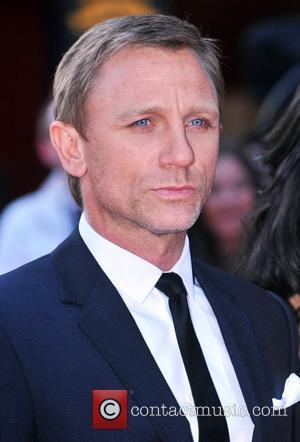 Satsuki Mitchell, Empire Leicester Square, Daniel Craig