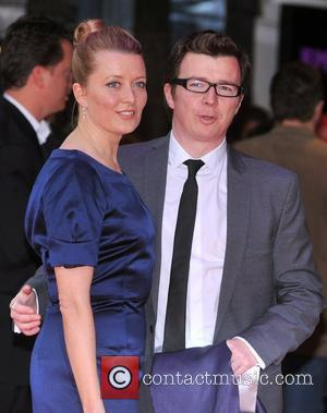 Rick Astley Flashback of a Fool World Premiere held at the Empire Leicester Square - Arrivals London, England - 13.04.08