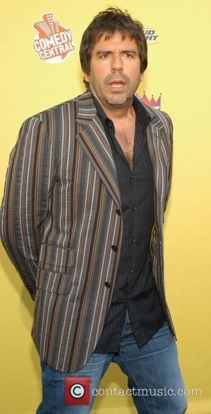 Greg Giraldo