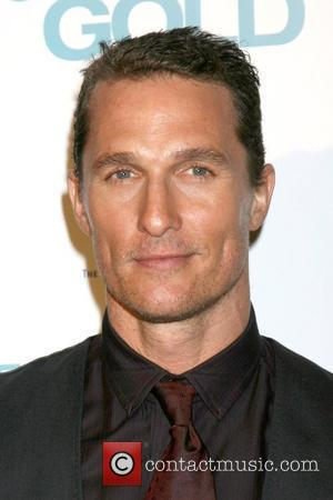 Mcconaughey Fasts To Re-connect
