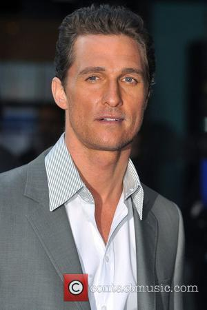 Mcconaughey To Get Fat For New Role