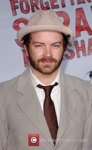 Danny Masterson Premiere of 'Forgetting Sarah Marshall' at the Grauman's Chinese Theater Los Angeles, California - 10.04.08