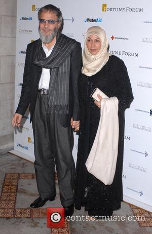 Yusuf Islam Returns To Us