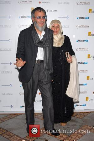 Yusuf Islam aka Cat Stevens  Fortune Forum Summit held at the Royal Courts of Justice  London, England -...