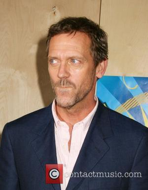 Hugh Laurie Fox Television TCA Party held at Santa Monica Pier California, USA - 23.07.07