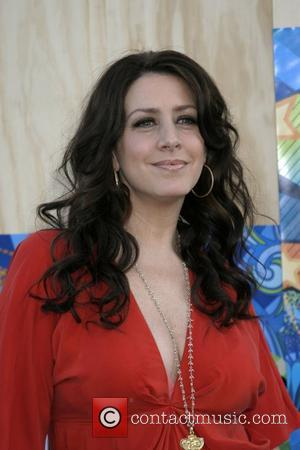 Joely Fisher Fox Television TCA Party held at Santa Monica Pier California, USA - 23.07.07