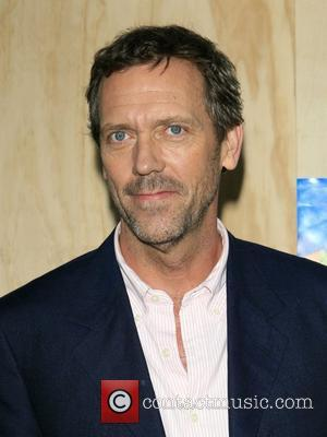 House Robs Hugh Of His Memory