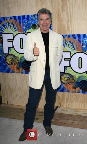 John Walsh Fox Television TCA Party held at Santa Monica Pier California, USA - 23.07.07