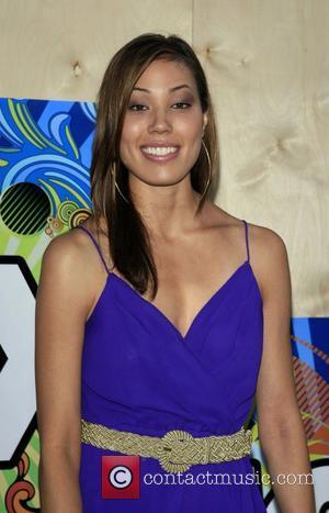 Michaela Conlin Fox Television TCA Party held at Santa Monica Pier California, USA - 23.07.07