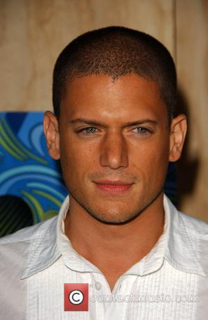 Wentworth Miller: 'I Owe My Success To Mariah Carey'