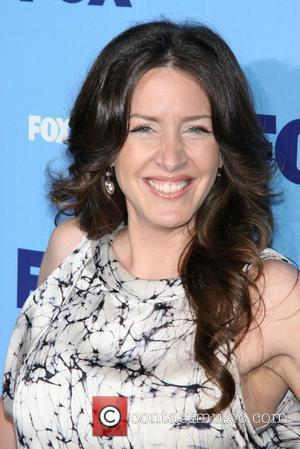 Joely Fisher 2008 FOX Upfront at Wollman Rink in Central Park - Arrivals New York City, USA - 15.05.08