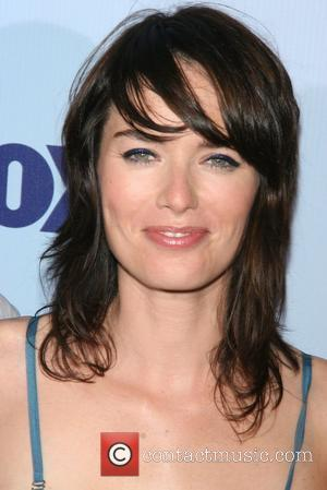 Lena Headey 2008 FOX Upfront at Wollman Rink in Central Park - Arrivals New York City, USA - 15.05.08