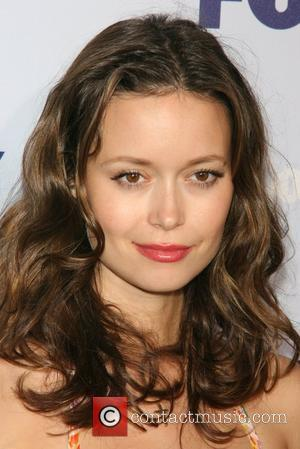 Summer Glau 2008 FOX Upfront at Wollman Rink in Central Park - Arrivals New York City, USA - 15.05.08