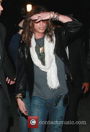 Steven Tyler To Quit Aerosmith?