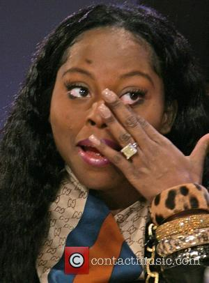 Foxy Brown Escapes Jail In Assault Case