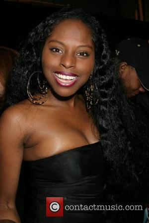Foxy Brown Jailed