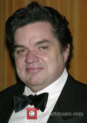 Oliver Platt Opening night after party celebrating the Broadway play 'The Farnsworth Invention' held at the New York Marriott Marquis...