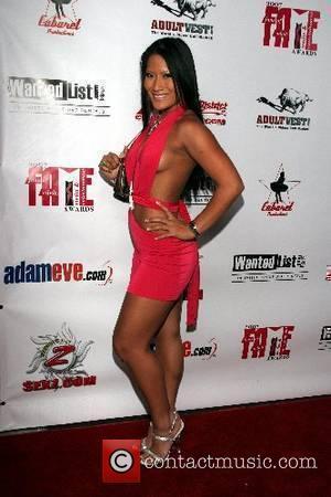 Christina Aguchi