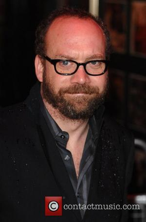 Paul Giamatti Fred Claus UK Premiere held at the Empire Leicester Square - Arrivals London, England - 19.11.07