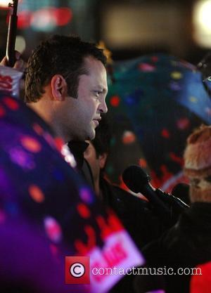 Vince Vaughn 'Fred Claus' UK Premiere held at the Empire Leicester Square - Arrivals London, England - 19.11.07