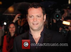 Vince Vaughn, Empire Leicester Square