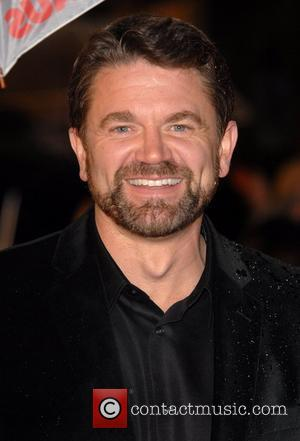 John Michael Higgins 'Fred Claus' UK Premiere held at the Empire Leicester Square - Arrivals London, England - 19.11.07