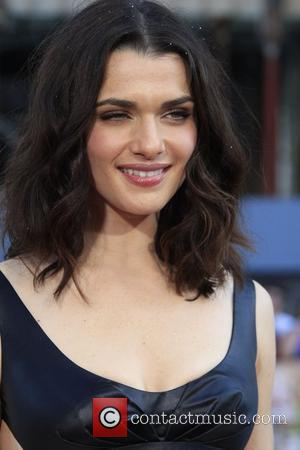 Weisz And Aronofsky Lived Separately To Film The Fountain