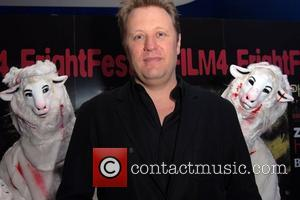 Director Jonathan King The UK film premiere of 'Black Sheep' at the opening night of Film4 Frightfest, held at the...