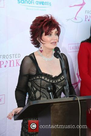 Sharon Osbourne,  Frosted Pink event to raise awareness of women's cancer Los Angeles, California - 07.10.07