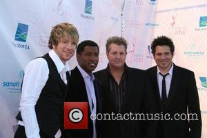 Rascal Flatts Take Their Gang To Number One