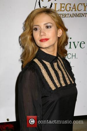 Ashley Jones 'Fulcage' fashion Show at Boulevard 3 Club Hollywood, California - 05.12.07