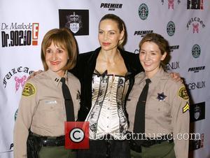 Christina Fulton and Police