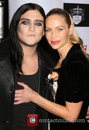 Weston Coppola Cage and Christina Fulton 'Fulcage' fashion Show at Boulevard 3 Club Hollywood, California - 05.12.07