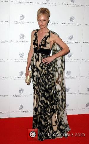 Hampton Court Palace, Joely Richardson