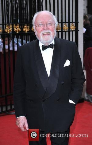 Richard Attenborough, Grosvenor House