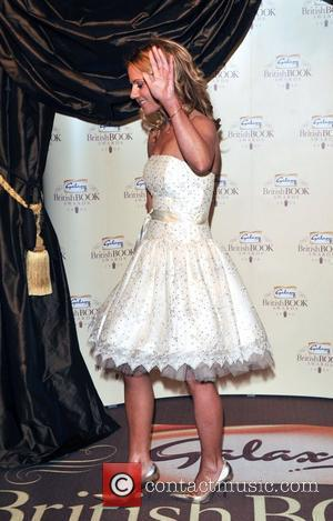 Grosvenor House, Geri Horner