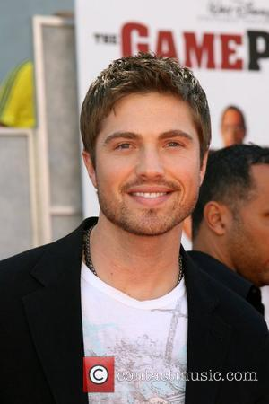 Eric Winter The Game Plan world premiere held at El Capitan Theatre Los Angeles, California - 23.09.07