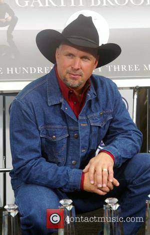 Garth Brooks named Best-Selling Solo Artist by the Recording Industry Association of America for selling 123 million units in his...
