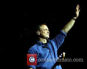Gary Sinise and Las Vegas