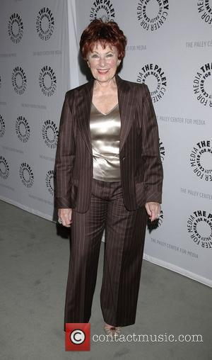 Marion Ross and Paley Center for Media