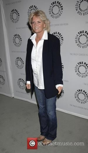 Meredith Baxter Paley Center for Media presents an Evening with Gary David Goldberg and Friends - Arrivals Beverly Hills, California...