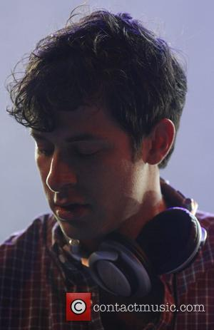 Gatecrasher The Summer Sound System 2008, Mark Ronson