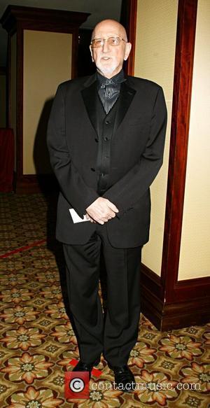 Dominic Chianese The 60th Annual DGA Awards held at the Hyatt Regency Century Plaza Hotel Los Angeles, California - 26.01.08