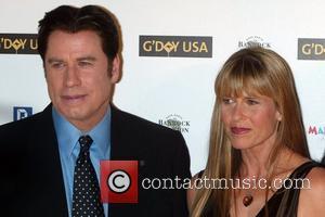 Travolta Credits Diana Dance With 'Saving' Career