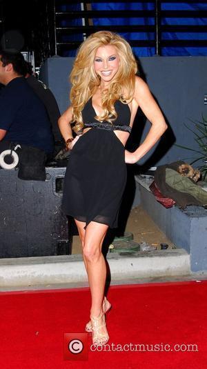 Tabitha Taylor Gene Simmons Roast hosted by Jeffrey Ross Los Angeles, California - 27.11.07