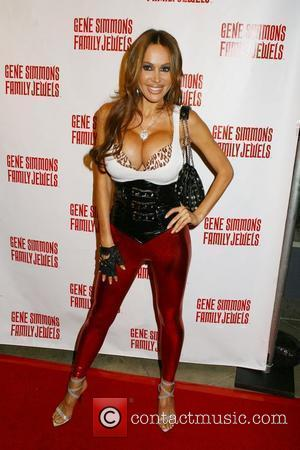 Tabitha Taylor Gene Simmons Roast held at the Key Club - Arrivals West Hollywood, California - 27.11.07